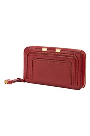 Marcie Long Zip-Around Wallet