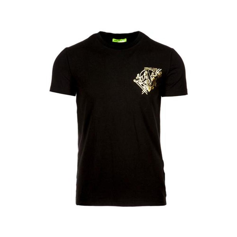 Signature Gold Logo Tee