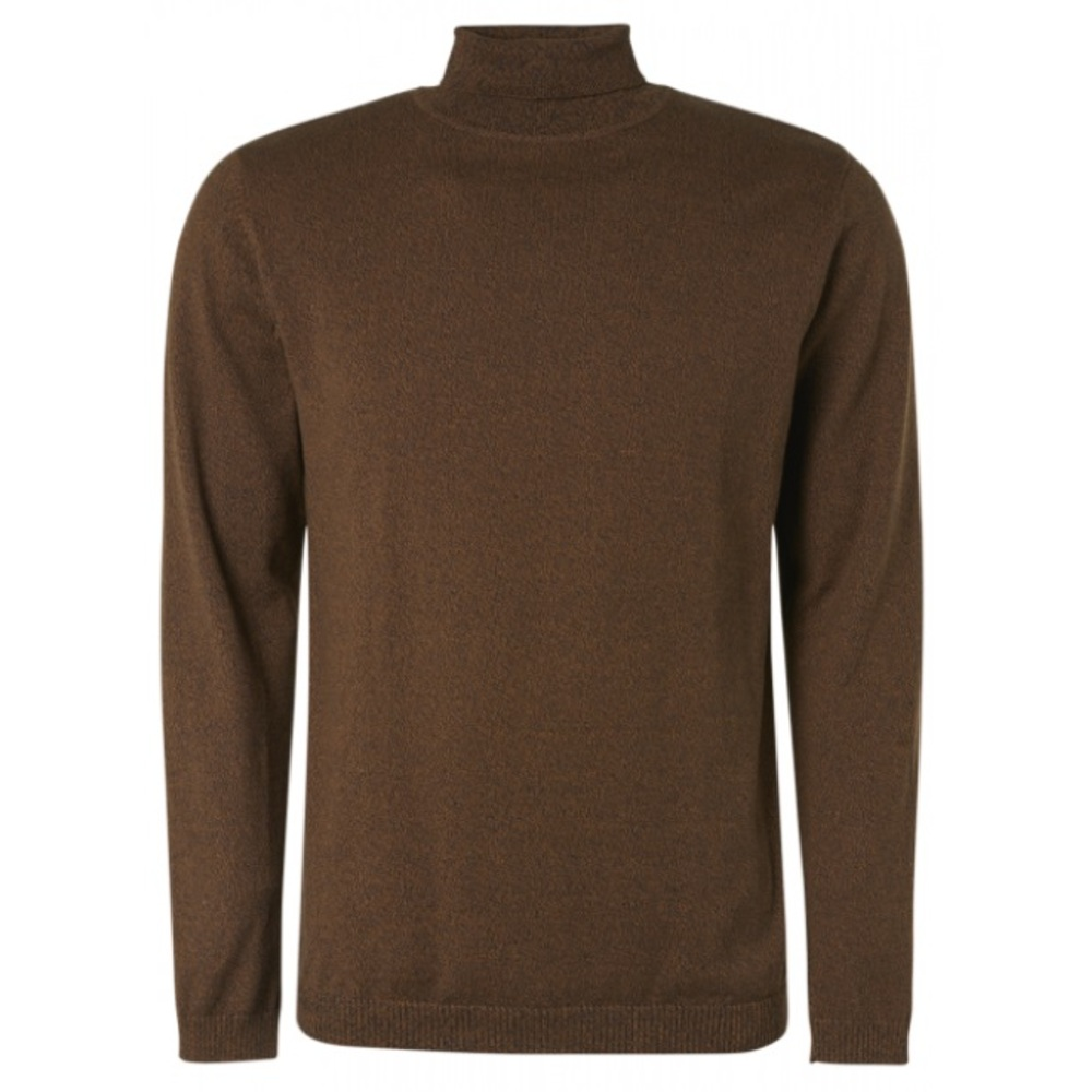 Pullover Rollneck No Excess