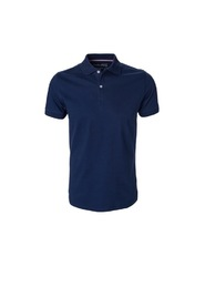 Camden Stretch Polo Storm