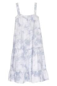 Kleid  AMAYA  Cascada Tie Dye