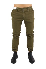 TROUSERS 12S100-40169