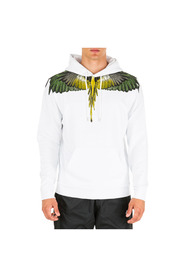men's sweatshirt sweat  wings