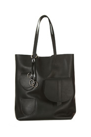 Sugar Leather Tote