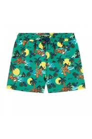 Kids Ford Iger Shorts