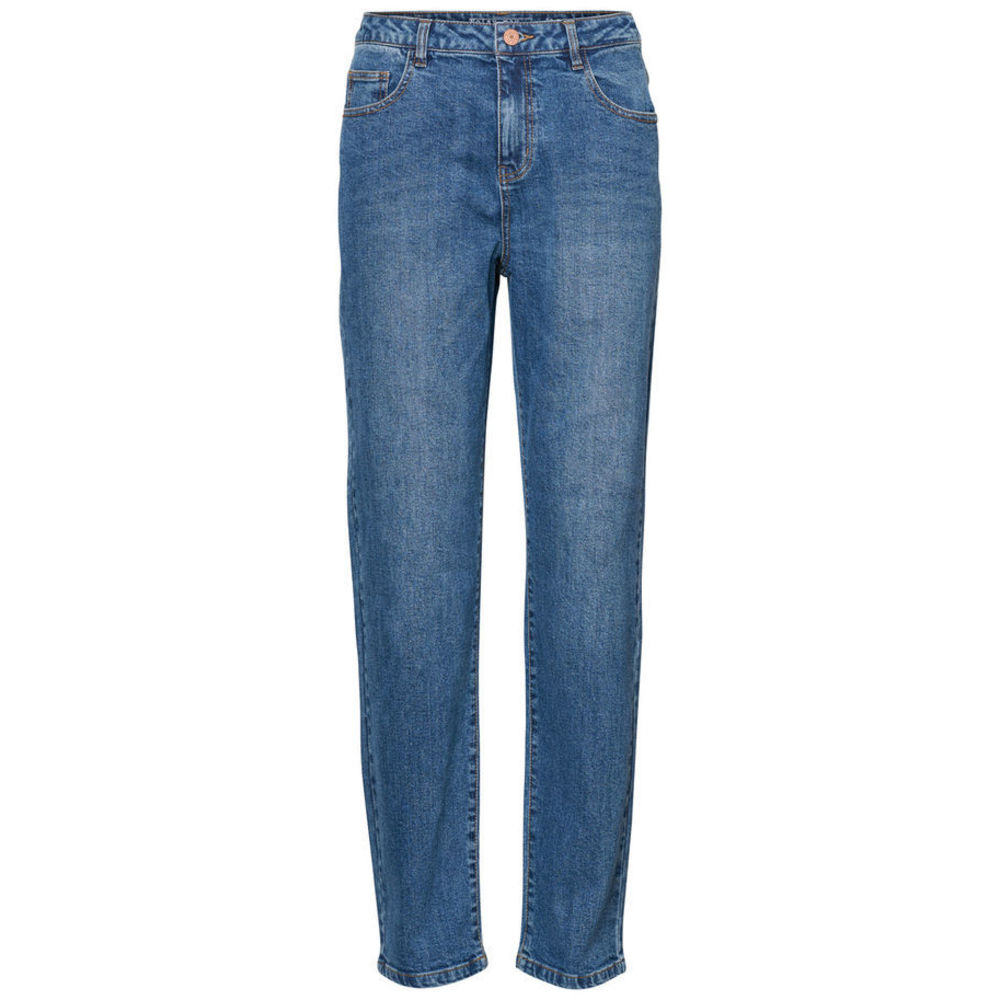 Noisy may Liv Straight Fit Jeans