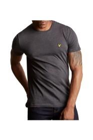 Lyle & Scott T-shirt Charcoal Marl
