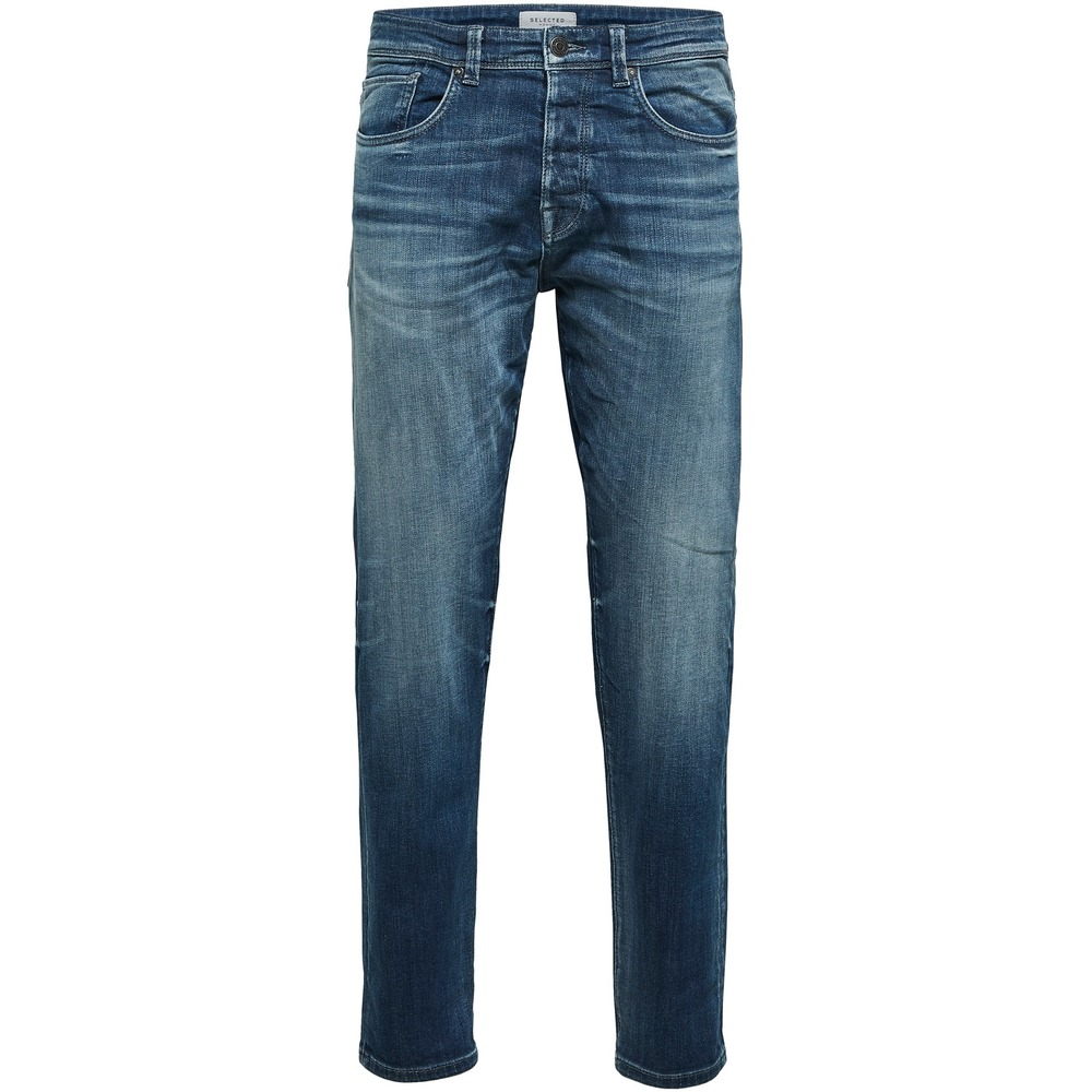 Taperedfit JEANS