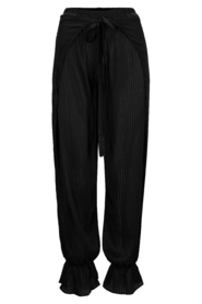 Native new yorker Trousers