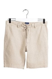 D2. RELAXED DS SHORTS