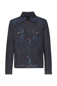 Nhill Jogg jeans denimjakke - SYH7009HI-01