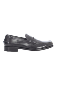 HORSE LEATER LOAFER