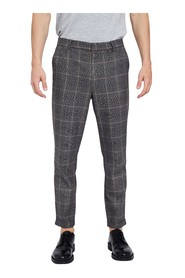 Ask pantalon insignia groove