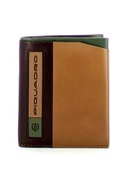 Febo RFID vertical wallet