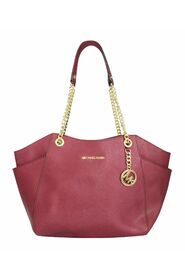Travel Large Chain Shoulder Tote