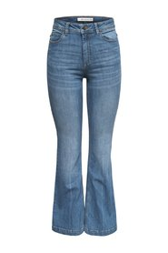 Flared Jeans JDY Flora high