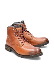 Winter Textured Leather Boots - FM0FM02430 606 41