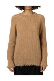 Semi-Couture Sweaters