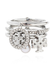 Triple ring