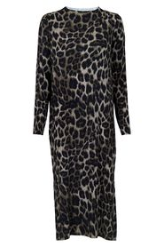 Vogue big leo dress