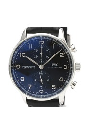 IWC Portugieser Automatic Stainless Steel