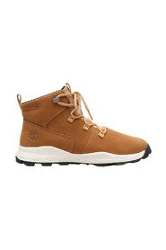 Kids Brooklyn Alpine Chukka 0A286S
