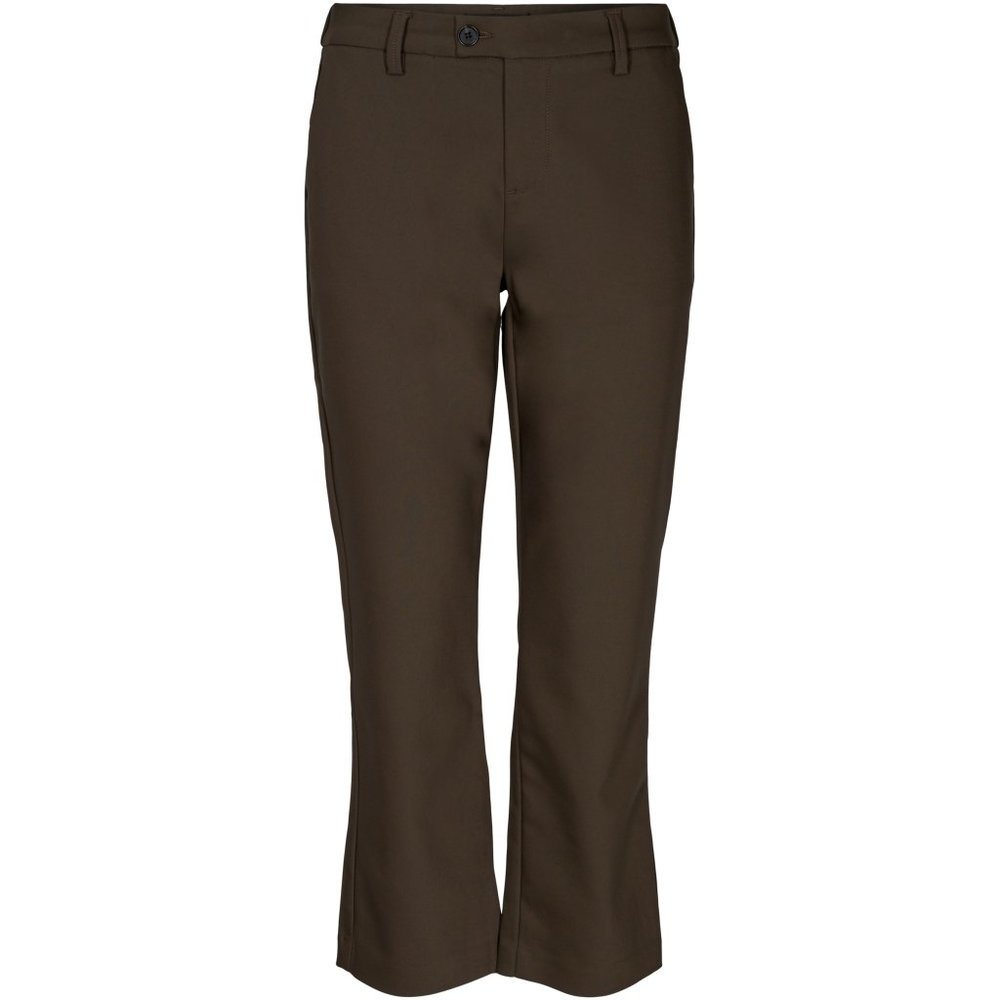 Alice cropped flare pants
