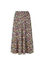 Lollys Laundry Morning Skirt BLK