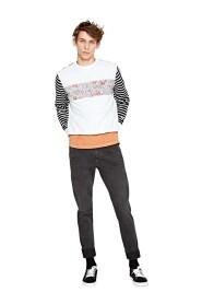 Pantalones Slim Fit James