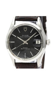 Prince Oyster Date Automatic Stainless Steel Dress Watch 75204