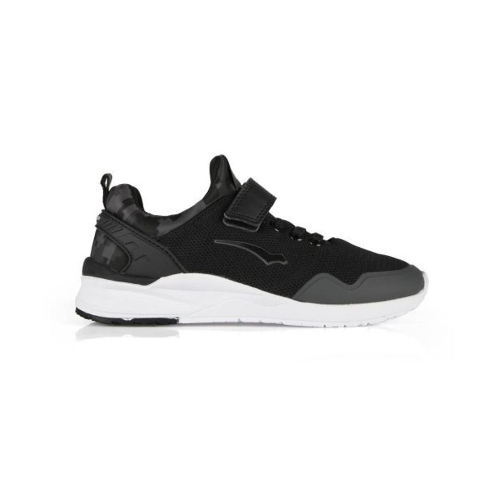 Bagheera Dash JR Sneakers Black/White