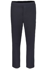 Plain Riley 315 Pants Navy