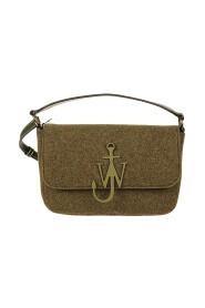 Midi Shoulder Anchor Bag