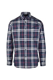 Caxton Check Shirt