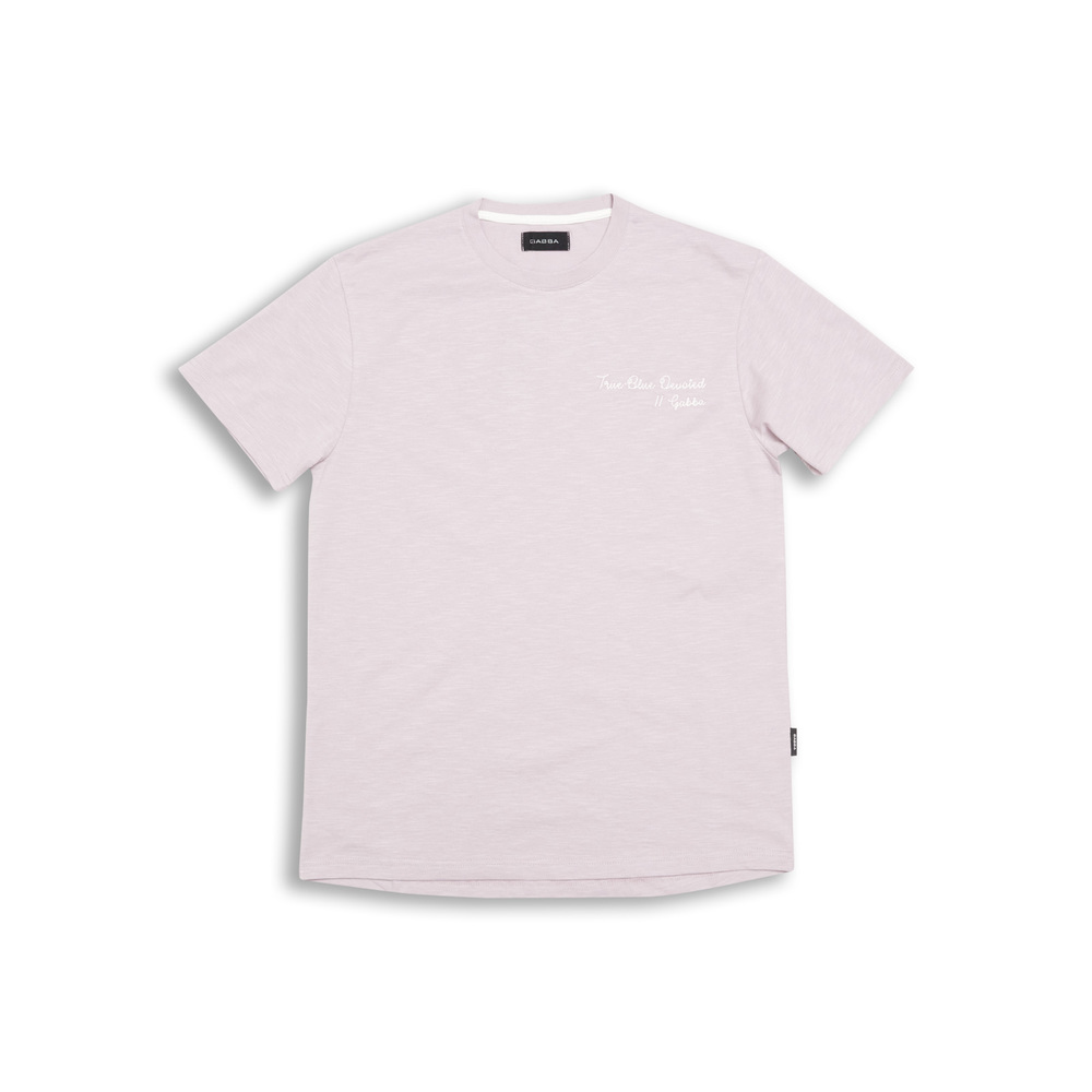 Clifton True Blue Tee