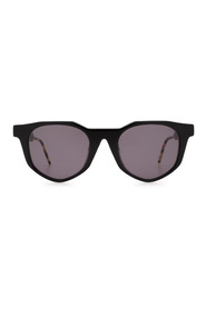 EVAN BLK-FS Sunglasses