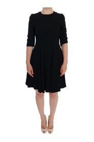 Viscose Shift Dress