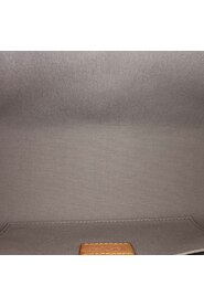 Pre-owned Vernis Roxbury Drive Leather