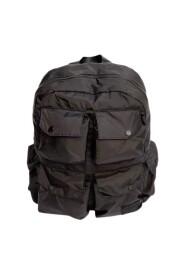Rugtas met vooruit tasken