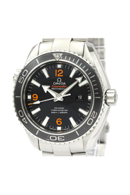 Pre-owned  Seamaster Automatic Stainless Steel Men's Sports Watch 232.30.38.20.01.002