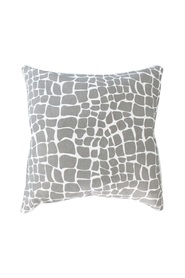 Cape Town Cushion Cover Dove 50x50 cm