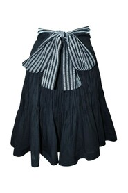 Pleated Skirt -Pre Owned Condition Very Good