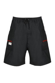 WEB TAPE COTTON SHORTS