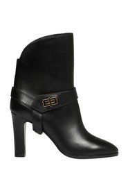 EDEN ANKLE BOOTS