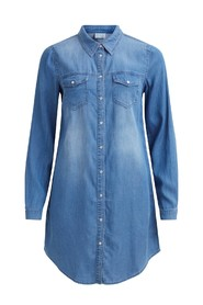 Vibista denim dress - Vila