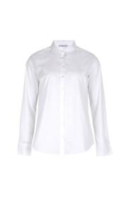 Fransa Zashirt 1 Skjorte Dame White