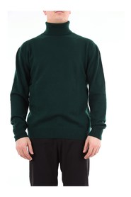 IUW19123M14TU High Neck Sweater