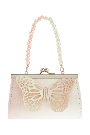 Pretty Ombre Butterf K A Accz Bag