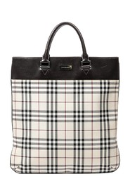 Tall Handle Tote