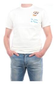 AUS0001-ECOR11 Short sleeve